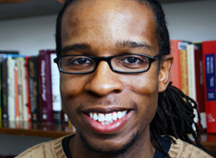 Dr. Ibram H. Rogers is an assistant professor of history at SUNY College at Oneonta.
