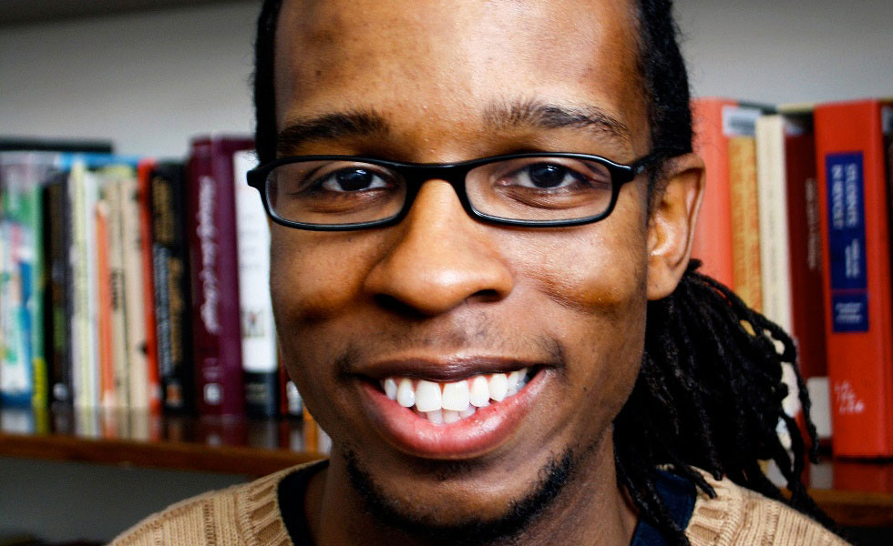 Dr. Ibram H. Rogers is an assistant professor of history at SUNY College at Oneonta