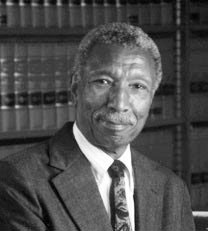 Robert Carter was a member of the legal team led by Thurgood Marshall that turned to the courts to battle discrimination in the 1940s and 1950s.